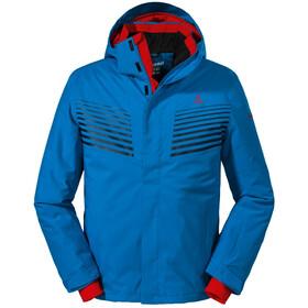Schöffel Gargellen Kurtka narciarska Mężczyźni, niebieski